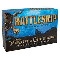 Battleship Disney Pirates of the Caribbean - Dead Men Tell No Tales