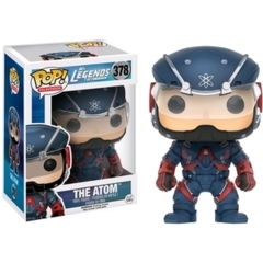 Funko POP Television Vinyl Figure DC's Legends of Tomorrow - The Atom 378