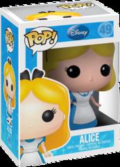 Funko POP Vinyl Figure Disney Alice in Wonderland Disney Series 5 - Alice 49
