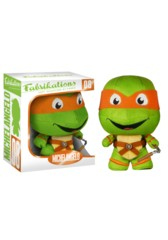 Funko Fabrikations TMNT Teenage Mutant Ninja Turtles Michelangelo