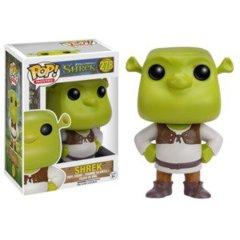 Funko POP Vinyl Figure Movies Dreamworks Shrek - Shrek 278