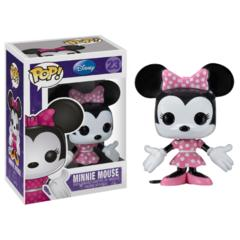 Funko POP Vinyl Figure Disney Series 2 - Minnie Mouse 23