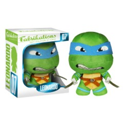 Funko Fabrikations TMNT Teenage Mutant Ninja Turtles Leonardo