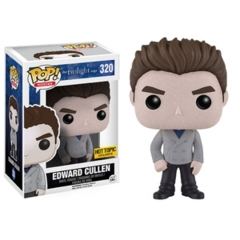 Funko POP Vinyl Figure Movies The Twilight Saga - Edward Cullen (Glitter) 320 - EXCLUSIVE