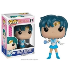 Funko POP Vinyl Figure Animation Sailor Moon - Sailor Mercury 91