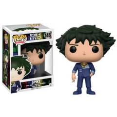Funko POP Animation Vinyl Figure Cowboy Bebop - Spike 146