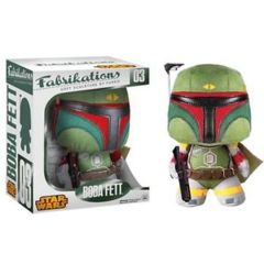 Funko Fabrikations Star Wars Boba Fett 03