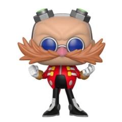 Funko POP Games Vinyl Figure Sonic the Hedgehog - Dr. Eggman 286