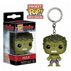 Funko POP Pocket POP Marvel Avengers Hulk Keychain