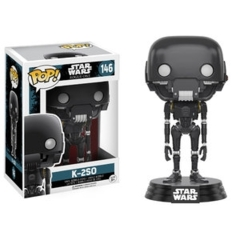 Funko POP Vinyl Bobble-Head Figure Star Wars Rogue ONE - K-2S0 146