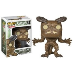 Funko POP Games Vinyl Figure Fallout Deathclaw 52
