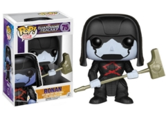 Funko POP Vinyl Figure Marvel Guardians of the Galaxy Ronan 75