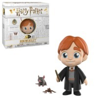 Vinyl 5 Star Harry Potter Ron Weasley (Robe)