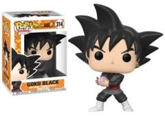 Funko POP Animation Vinyl Figure Dragon Ball Super Goku Black 314