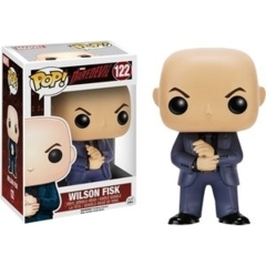 Funko POP Vinyl Bobble-Head Figure Marvel Daredevil - Wilson Fisk 122