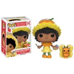 Funko POP Vinyl Figure Strawberry Shortcake - Orange Blossom & Marmalade 134