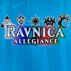 Ravnica Allegiance - Bundle