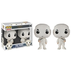 Funko POP Vinyl Figure Movies Tim Burton Miss Peregrine's Home for Peculiar Children - The Twins 264