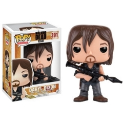 Funko POP Vinyl Figure AMC The Walking Dead - Daryl Dixon RPG 391