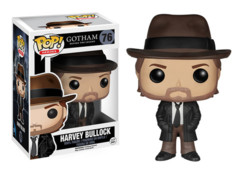 Funko POP Vinyl Figure Gotham the Television Series - Harvey Bullock 76