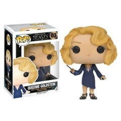 Funko POP Heroes Vinyl Figure Fantastic Beasts and Where to Find Them - Queenie Goldstein 03