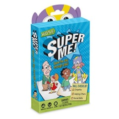 Hoyle - Super Me Card Game