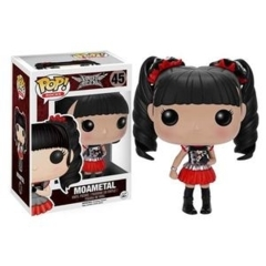 Funko POP Vinyl Figure POP! Rocks Baby Metal - Moametal 45 - VAULTED