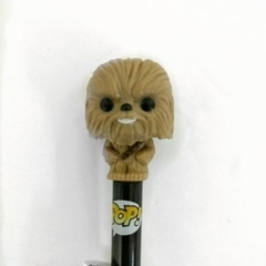 POP! Star Wars Pen Smuggler's Bounty - Chewbacca - EXCLUSIVE