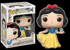 Funko POP Vinyl Figure Disney Snow White - Snow White 339 - Once Upon a Dream