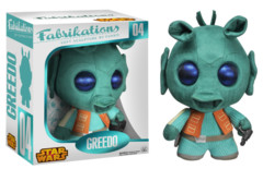 Funko Fabrikations Star Wars Greedo