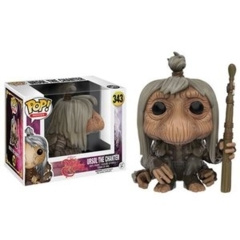 Funko POP Vinyl Figure Movies The Dark Crystal - UsSol the Chanter 343 - VAULTED
