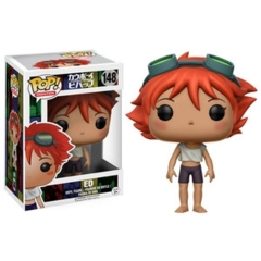 Funko POP Animation Vinyl Figure Cowboy Bebop - Ed 148
