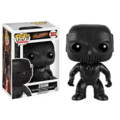Funko POP Vinyl Figure The Flash the Television Series - Zoom 352