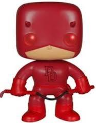 Funko POP Vinyl Bobble-Head Figure Marvel Daredevil - Daredevil 90 - EXCLUSIVE