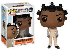 Funko POP Vinyl Figure Television OITNB Orange is the New Black - Suzanne