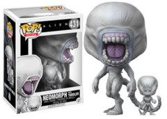 Funko POP Vinyl Figure Movies Alien - Neomorph with Toddler 432
