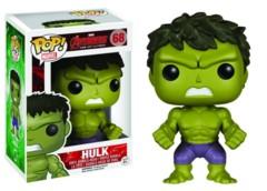 Funko POP Vinyl Bobble-Head Figure Marvel Avengers Hulk 68
