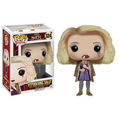 Funko POP Vinyl Figure Television American Horror Story Hotel AHS - Hypodermic Sally 324 - VAULTED
