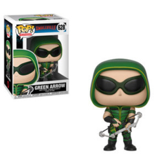 Funko POP Television Vinyl Figure Smallville - Green Arrow 628