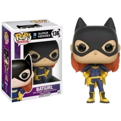 Funko POP Vinyl Figure Heroes Super Heroes - Batgirl 136