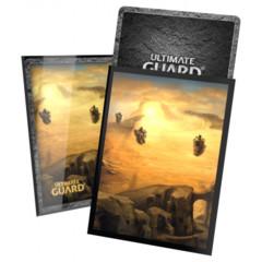 Ultimate Guard - Deck Protector Lands Edition 2 - Plains