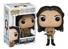 Funko POP Vinyl Figure Once Upon A Time - Snow White 269
