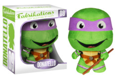 Funko Fabrikations TMNT Teenage Mutant Ninja Turtles Donatello