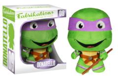 Funko Fabrikations TMNT Teenage Mutant Ninja Turtles Donatello