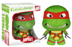 Funko Fabrikations TMNT Teenage Mutant Ninja Turtles Raphael