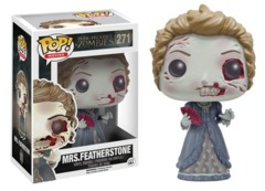 Funko POP Vinyl Figure Movies Pride & Prejudice & Zombies - Mrs. Featherstone 271