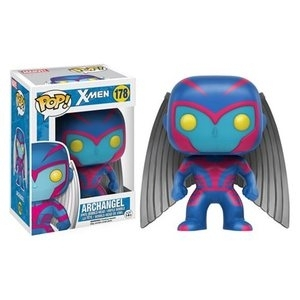 Funko POP Vinyl Bobble-Head Figure Marvel X-Men - Archangel 178