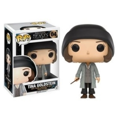 Funko POP Heroes Vinyl Figure Fantastic Beasts and Where to Find Them - Tina Goldstein 04