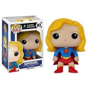 Funko POP Vinyl Figure Heroes Super Heroes - Supergirl 93