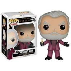 Funko POP Vinyl Figure Movies The World of the Hunger Games - President Snow 229